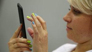 Cep telefonu mesajlarında yeni dönem