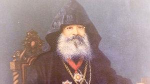 Ermeni Patrikhanesi 113 yıllık kayıp tablonun peşine düştü