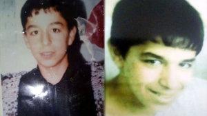 İzmir'de 13 yaşındaki çocuk kayboldu