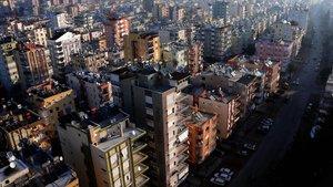 TOKİ'den 258 bin konutluk kentsel dönüşüm