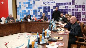 Darbe Girişimini Araştırma Komisyonu İstanbul'da