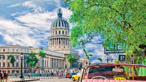 THY, Fidel, IATA ve Havana...