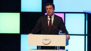 Nihat Zeybekci: Türk milleti bilgiyi üreten ülkelerden olmak zorundadır