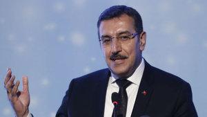 Bülent Tüfenkci: Ekonomik kalkınma siyasi istikrarın olduğu ortamlarda gerçekleşir