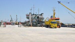 Çanakkale Deniz Hudut Kapısı kapatılıyor