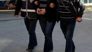 Şırnak'ta DBP'li belde belediye başkanına gözaltı