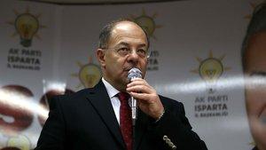 Recep Akdağ'dan anayasa açıklaması
