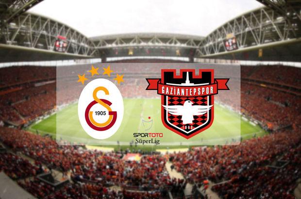 Galatasaray çıkışını sürdürmek istiyor