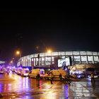 İSTANBUL BEŞİKTAŞ'TA HAİN TERÖR SALDIRISI!