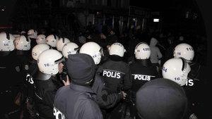 Bursa İnegöl'de kuaföre silahlı saldırı sonrası tehlikeli gerginlik
