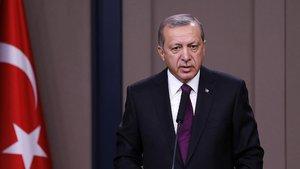 Cumhurbaşkanı Erdoğan: Maalesef şehitlerimiz ve yaralılarımız var