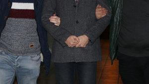 FETÖ'den tutuklananlar ve gözaltına alınanlar 11 Aralık 2016
