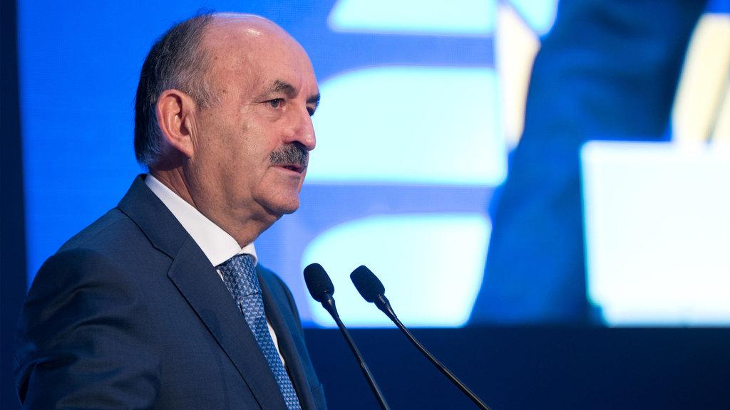 Bakan Müezzinoğlu'ndan flaş kıdem tazminatı açıklaması