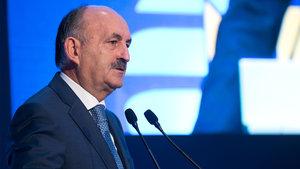 Bakan Müezzinoğlu: Kıdem tazminatında mevcuttan memnun olan aynen devam etsin