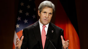 Kerry: Rusya ve Esed biraz merhamet göstersin