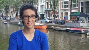 21 yaşındaki tıp öğrencisi Berkay Akbaş saldırıda şehit oldu
