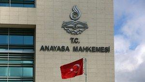 Anayasa Mahkemesi İstanbul'daki terör saldırısını kınadı