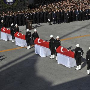 TSK'dan Beşiktaş saldırısı açıklaması!