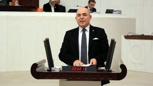 MHP Genel Başkan Yardımcısı Karakaya: Türkiye zalime boyun eğmeyecektir