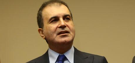 Ömer Çelik: Terör örgütü DEAŞ neyse PKK da odur