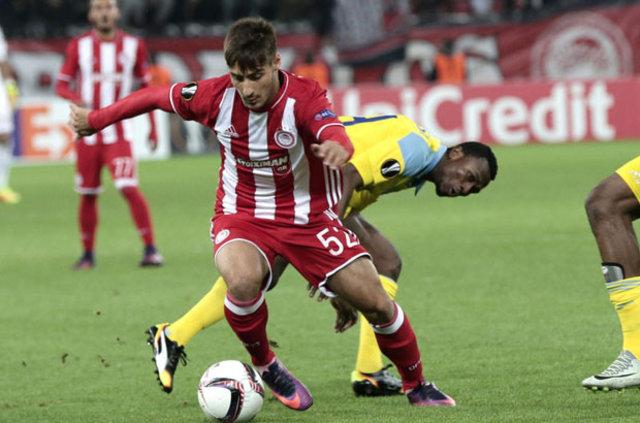 Beşiktaş, Osmanlıspor ve Fenerbahçe'nin UEFA Avrupa Ligi'ndeki rakiplerini tanıyalım