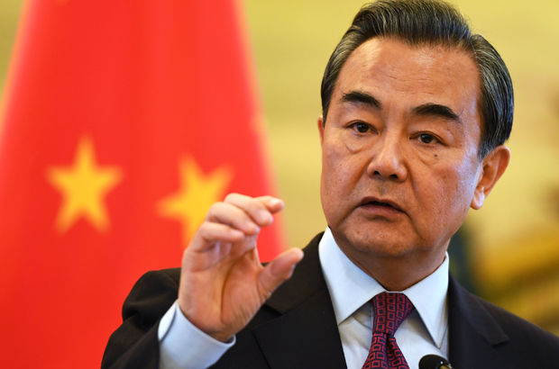 Çin ile ABD arasındaki gerilim tırmanıyor!