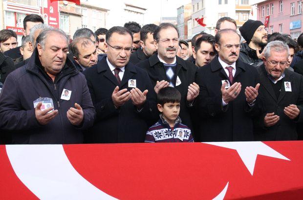 """""""Hiçbir saldırı Türkiye'nin terörle mücadele azmini kıramayacak"""""""
