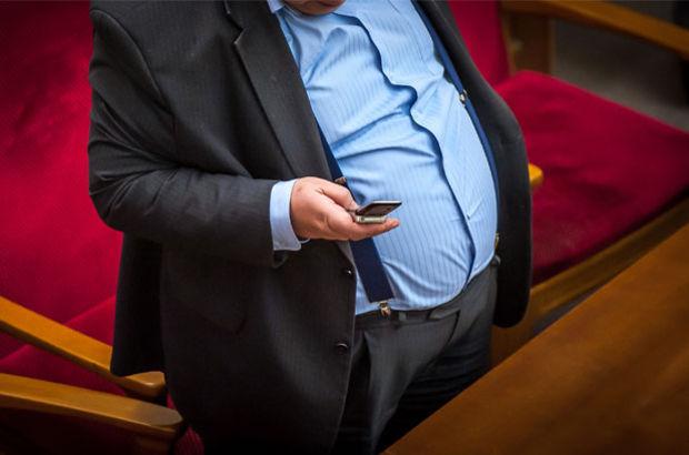 Fatih Kaplan hastalığı nedeniyle 80 kilodan 120 kiloya çıktı!