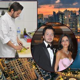Özkanca'nın Dubai 'Rüya'sı