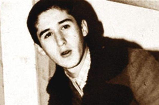İdam edildiğinde 17 yaşındaydı!