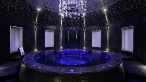 Dünyanın en lüks otel odası Katara süit