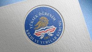 KYK burs ve kredi e-devlet onayı süresi uzatıldı