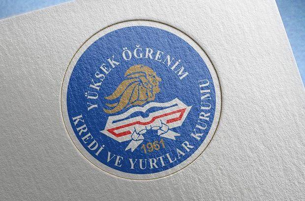 Burs ve kredi e-devlet onayı için süre uzatıldı
