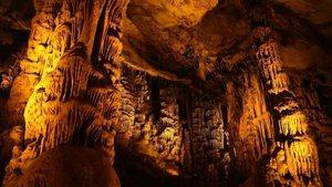 Ballıca Mağarası'na geziler nisanda başlıyor