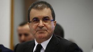 AB Bakanı Çelik Habertürk TV'de gündemi değerlendirdi