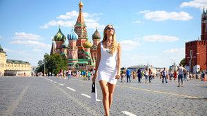 Rus turistlerin en çok aradığı tatil bölgesi Türkiye