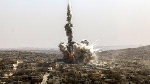 Halep için olağanüstü toplantı çağrısı