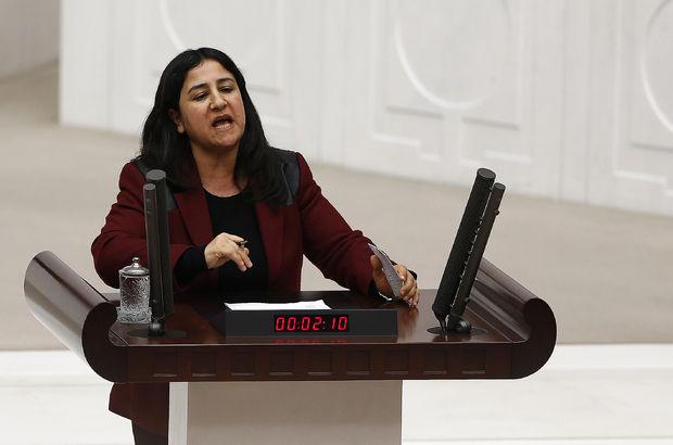 HDP'li Çağlar Demirel tutuklandı