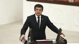Nihat Zeybekci: Cari açık 2015'in altında kalacak