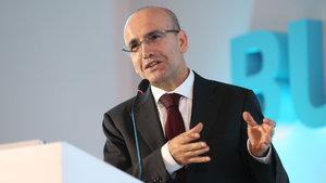 Mehmet Şimşek'ten yeni çadır kent açıklaması