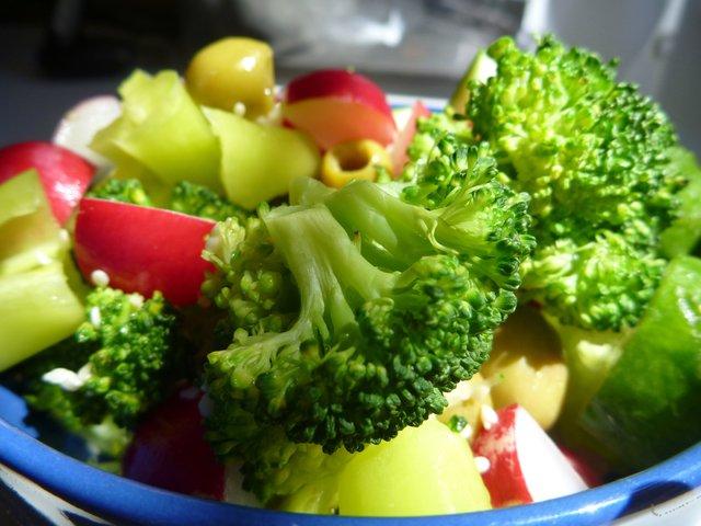 Yaz ve kış aylarında sofralarınızı süsleyen bu besinlerin öyle faydaları var ki...