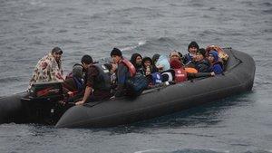 Ege Denizi'nde ölümler yüzde 94 azaldı