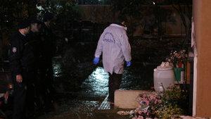 Kartal'da bıçaklı kavga: 1 ölü, 2 yaralı