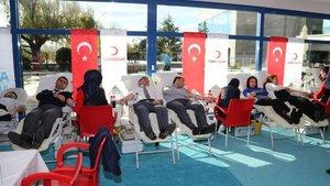 Borsa İstanbul'dan Kan Bağışı Kampanyası