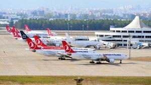 Türkiye, 19 ülke ile havacılığı görüştü
