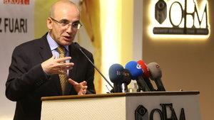 Başbakan Yardımcısı Şimşek: Bütün terör örgütleri koalisyon kurmuş Türkiye'ye saldırıyor