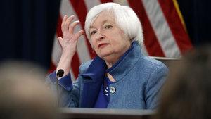 Janet Yellen: Yeniden atanmayacağımı biliyorum