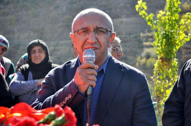 HDP'li vekil Önlü serbest