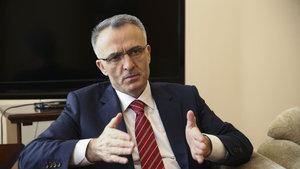 Naci Ağbal: Türev işlemlerde BSMV kaldırılıyor