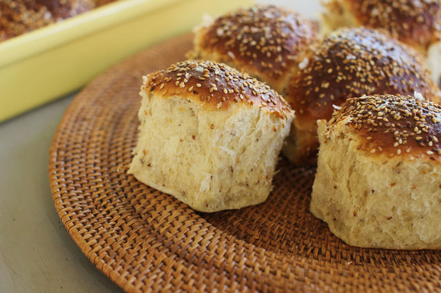 Ekmek faydalı bir besin mi?